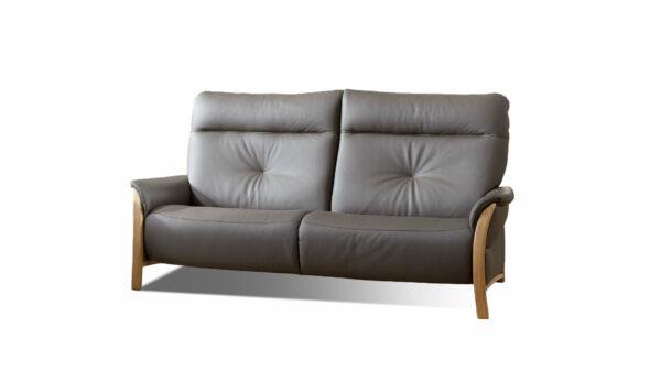 Comfortmaster 2,5-Sitzer 4536 bzw. Ledercouch